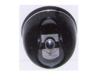 security ccd dome camera